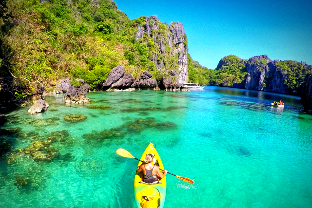 Must-See Places in Palawan, Philippines