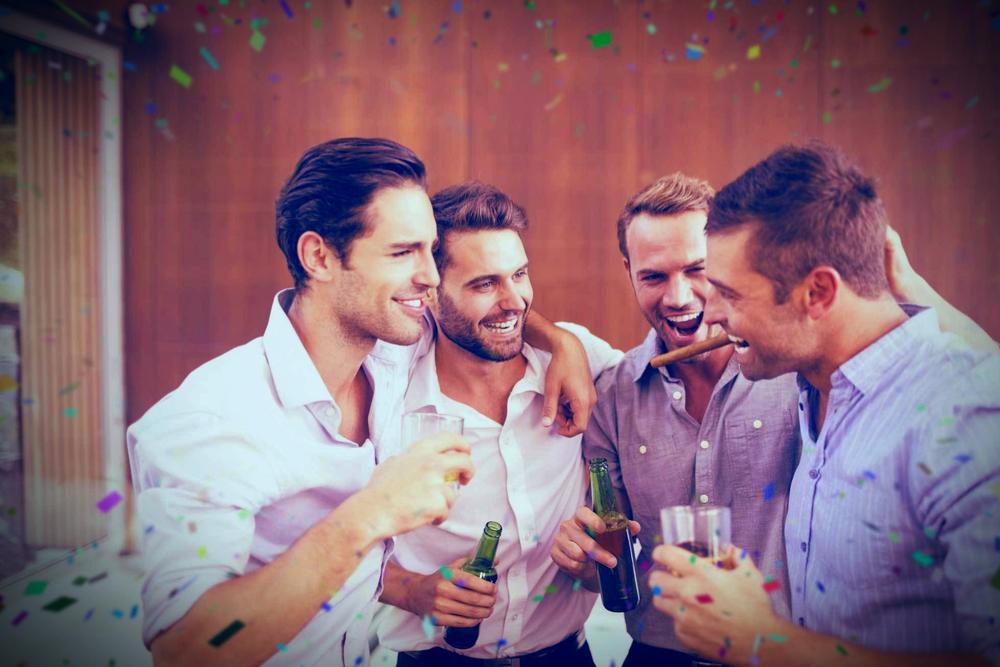 best bachelor party destinations
