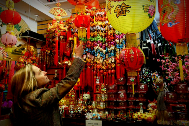 10 Essential Chinese New Year Decorations