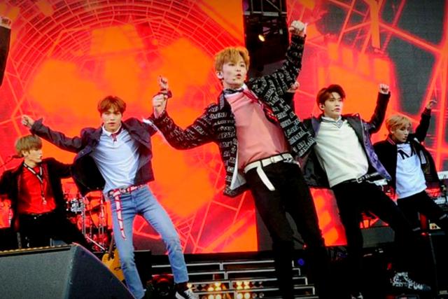 Korea Times Music Festival 2020.9 Of The Biggest Korean Music Festivals Alltherooms The