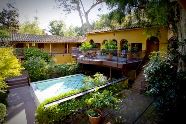 12 Beautiful Hot Springs in California - AllTheRooms - The
