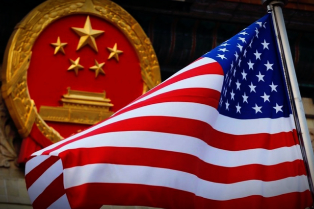 Government Warning Issued For Americans Who Travel to China