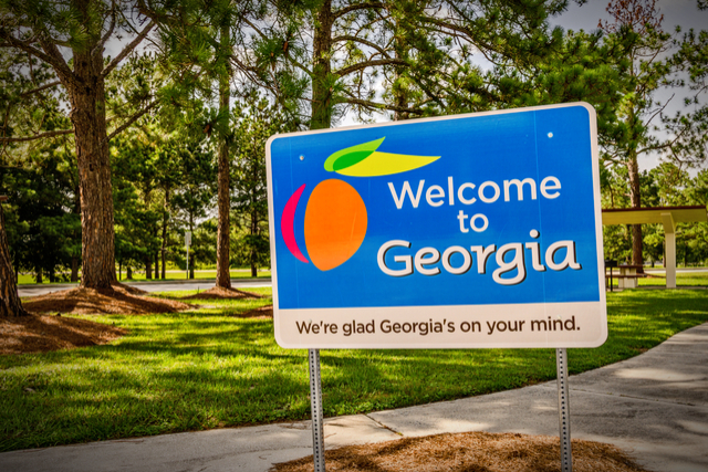 10 Amazing Places to Visit in Georgia