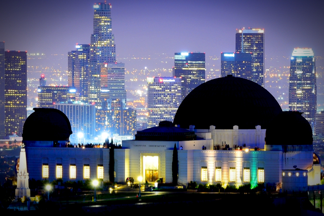 11 Fun Things to Do in LA at Night