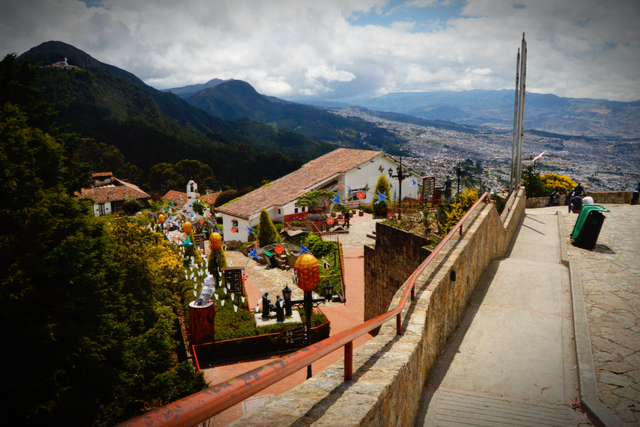 8 Cool Facts About Monserrate, Bogota