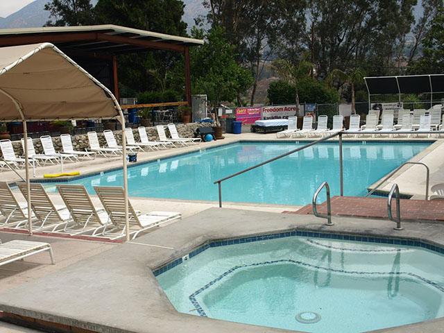 Swingers motels palm desert ca