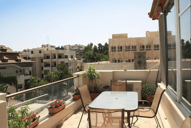 Best Airbnbs in Amman