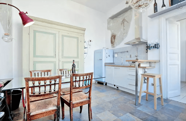 Where to stay in Italy