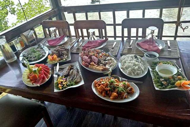 Philippines' restaurants