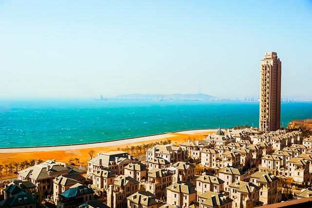 Best beach cities in china