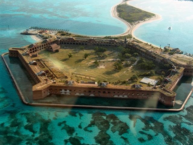 Dry Tortugas National Park florida