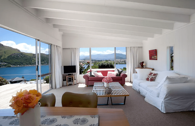best airbnbs in new zealand