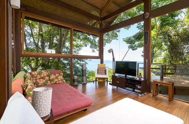 world's best airbnbs