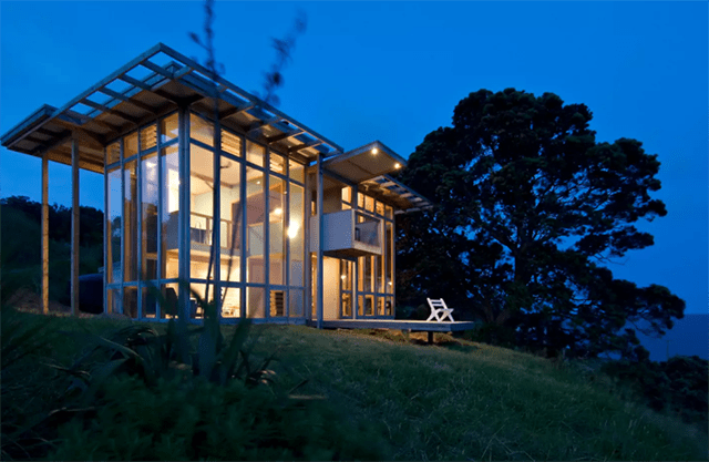 airbnbs in new zealand