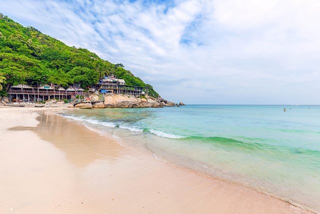 Haad Rin Thailand