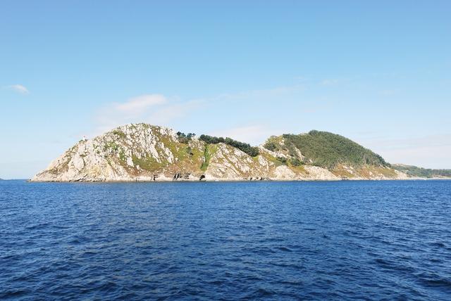 Illas Cies Spain
