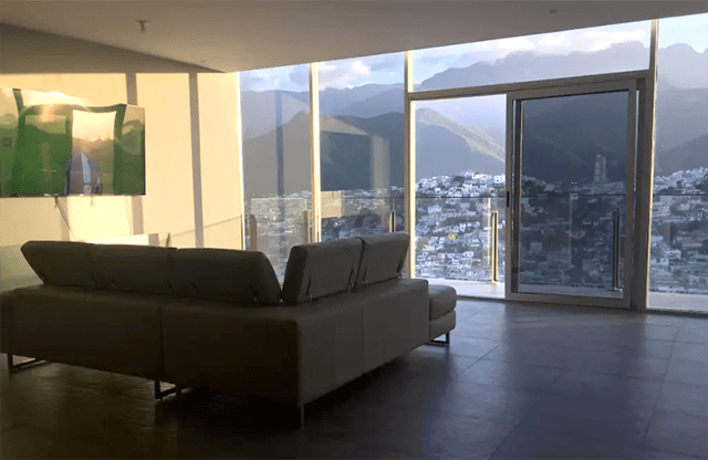 Mexico's top Airbnbs