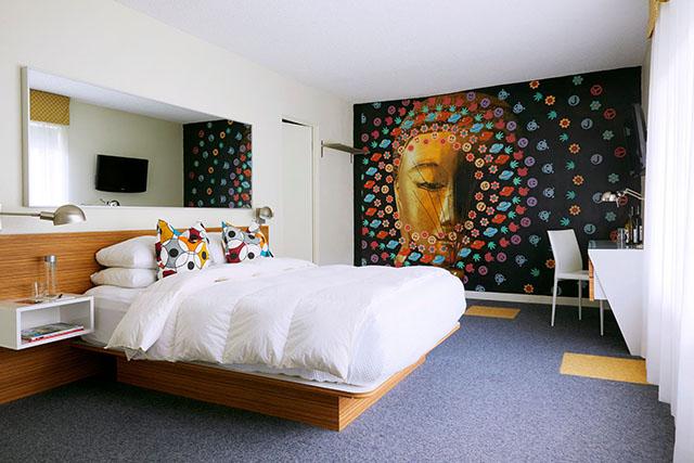 Weed Friendly Hotel Oregon