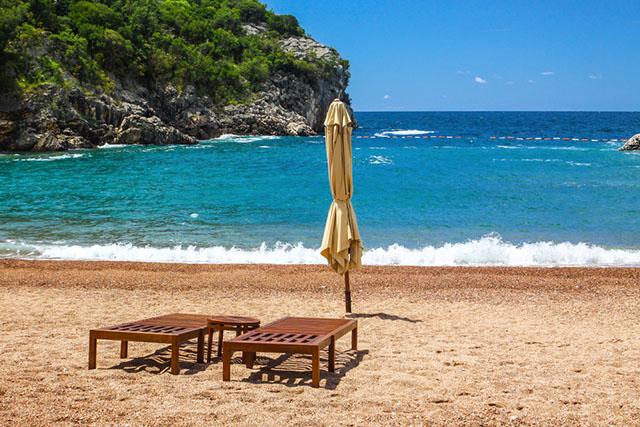 croatia's top beaches