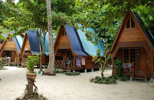 best chalets in malaysia