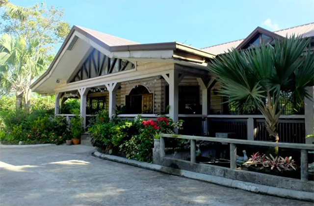 villas in tagaytay