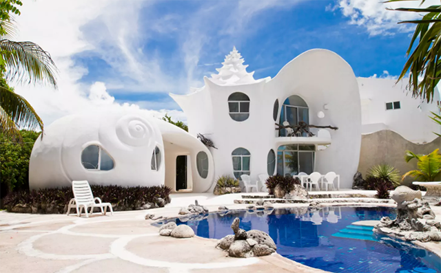 Best Airbnb in Mexico