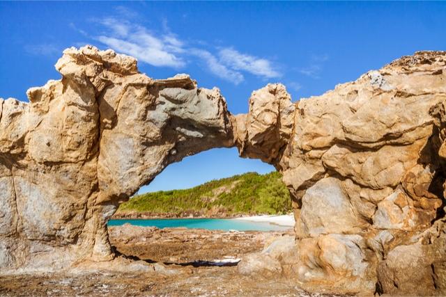 Mitsio Islands Madagascar