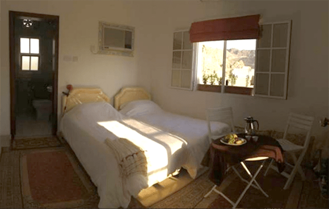 Oman Airbnbs