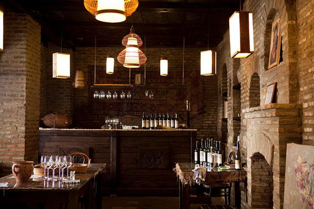 top restaurants in georgia