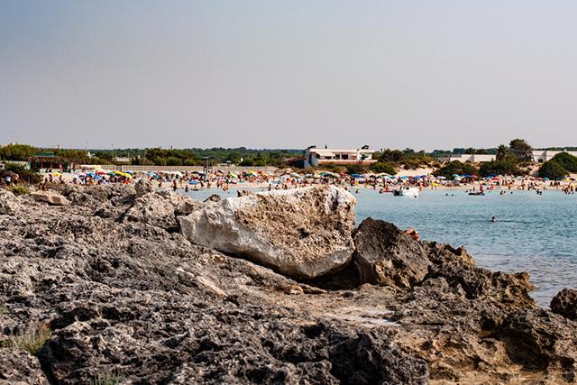Punta Prosciutto Italy