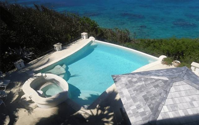 anguilla airbnb villas