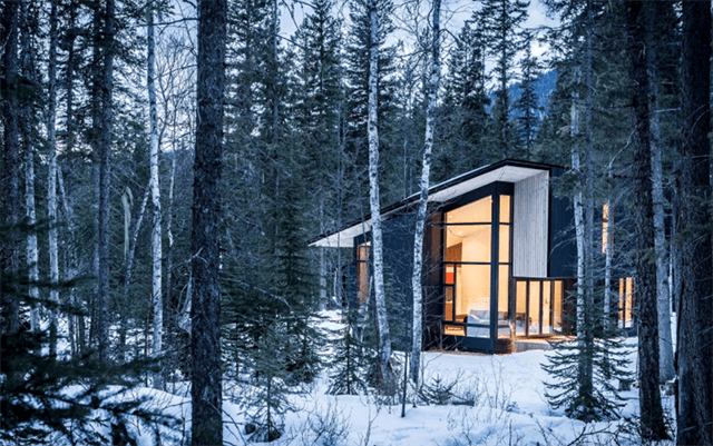 airbnbs in canada