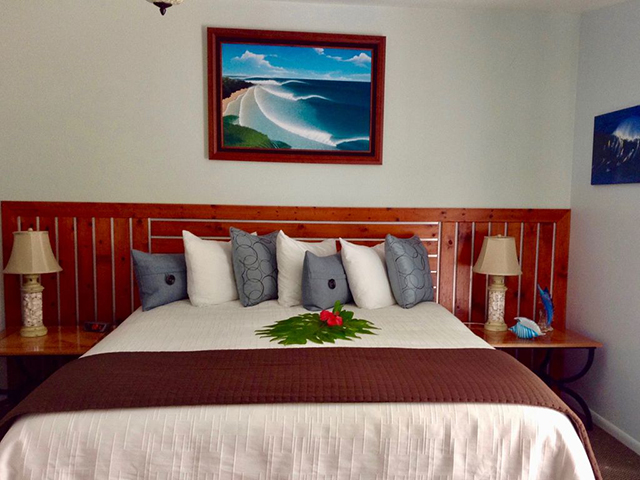 places to stay in Hawaii