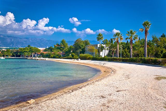 croatia's top ten beaches