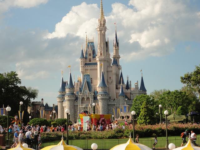 op 5 kid-friendly holiday destinations florida
