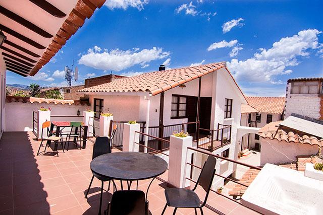 Best hostels in South America