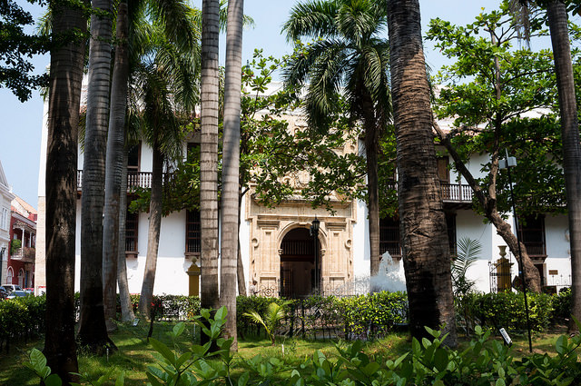 24-hour historic guide to Cartagena