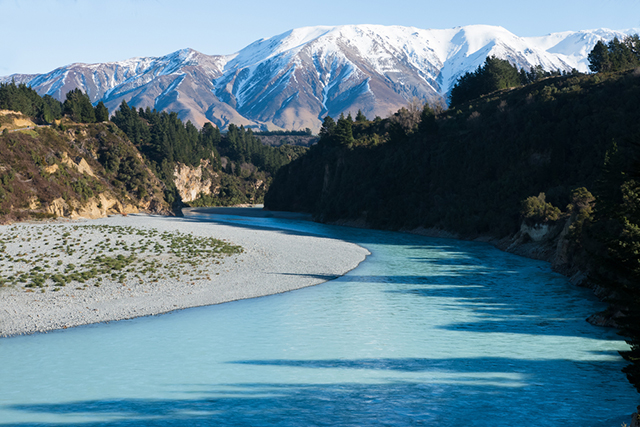 best skiing spots in New Zealand