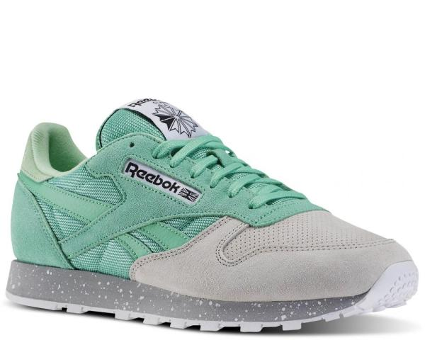 Reebok Classic Leather Speckle V67681