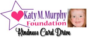 Katy's Kindness Card Drive Blog Hop