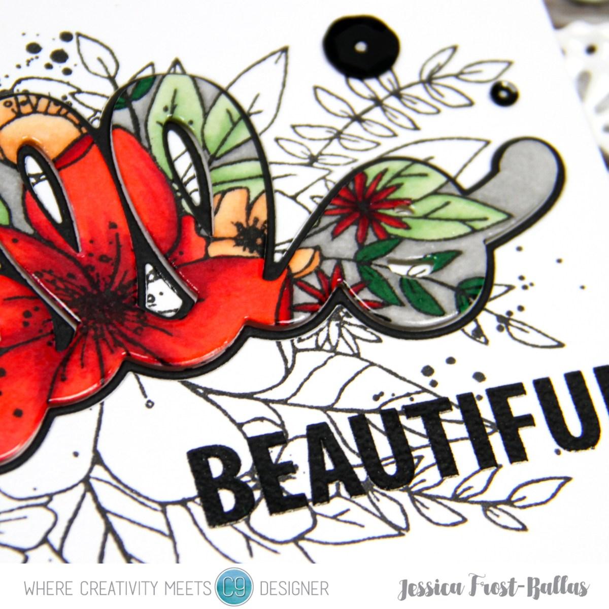 Where Creativity Meets C9: Hello Beautiful
