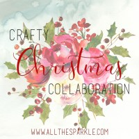Crafty Christmas Collaboration #5: Tracey McNeely (+GIVEAWAYS!)