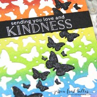 Sending a Rainbow of Kindness