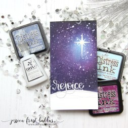 Rejoice by Jessica Frost-Ballas for Simon Says Stamp