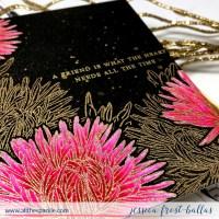 Altenew Build-A-Flower Blog Hop (+GIVEAWAYS!)