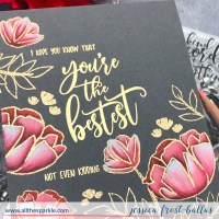 Simon Says Stamp You Are Loved Blog Hop (+GIVEAWAY!)