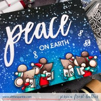 Christmas in July + HUGE SALE and a FREE GIFT!