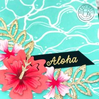 VIDEO: One Layer Card Masking Tips - Hero Arts February 2021 My Monthly Hero Blog Hop (+GIVEAWAY!)