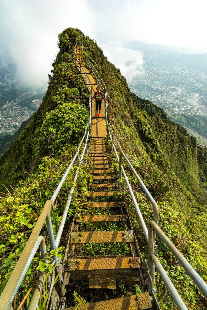 oahu hawaii hawaje bucket list travel adventure allthestufficareabout