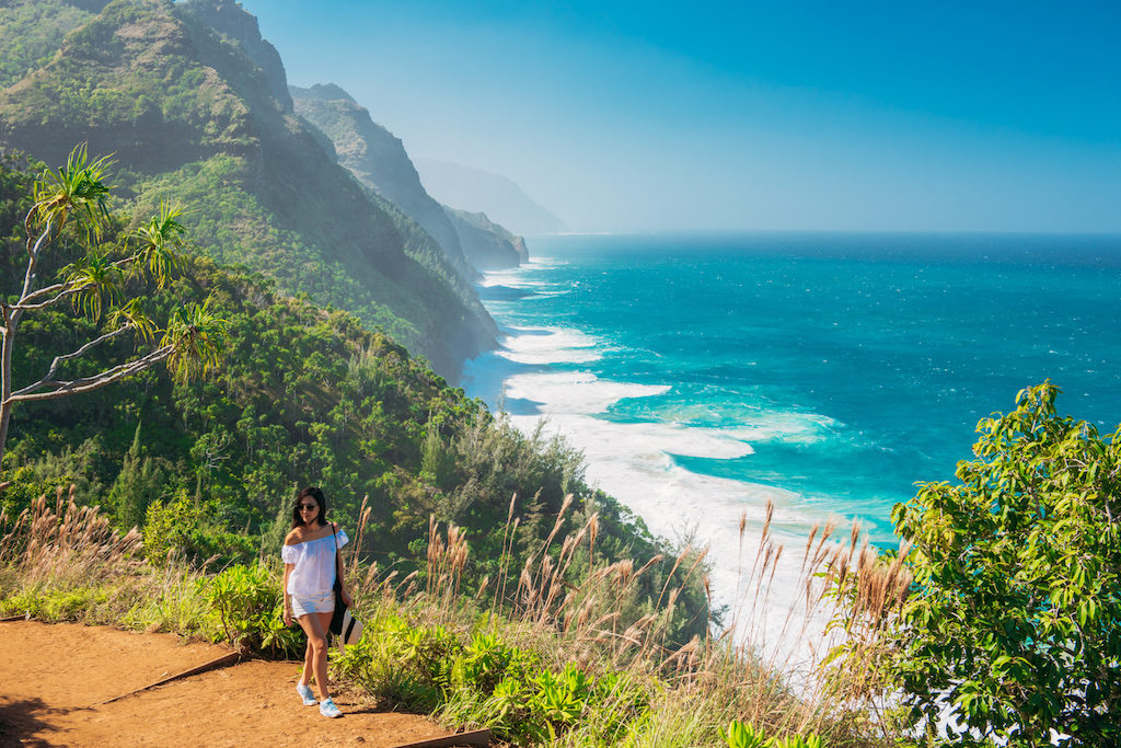 kauai hawaii bucket list travel adventure allthestufficareabout